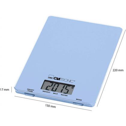 Digitálna kuchynská váha do 5 kg