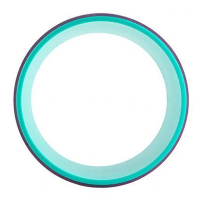 Kruh valec na cvičenie  joga, crossfit a fitness - 32,5cm