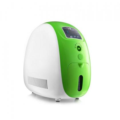 Kyslíkový koncentrátor na domáce použitie s diaľkovým ovládaním