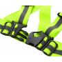 Reflexné traky - zelené
