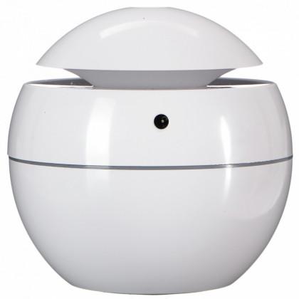 Aróma difuzér Ball osviežovač azvlhčovač vzduchu, biely