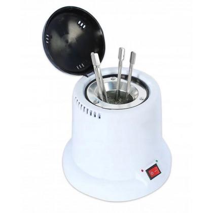 Sterilizátor kovových nástrojov
