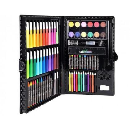 Výtvarná sada pre deti - Kids painting set 86 ks