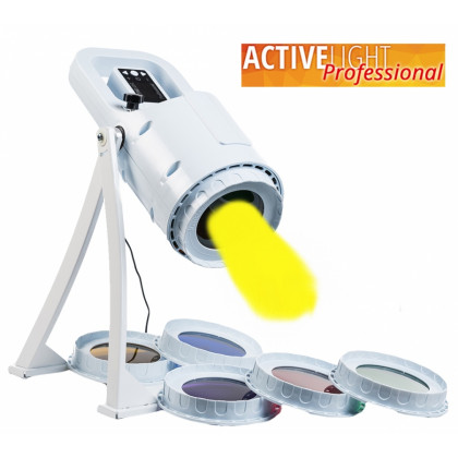 Kolorterapia k biolampe Activelight