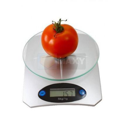 Elektronická kuchynská váha do 5kg