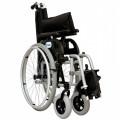 Skladacie invalidné vozíky