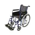 Mechanické invalidné vozíky