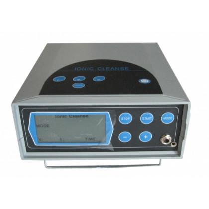 Prístroj na iónovú detoxikáciu + himalájska soľ zdarma