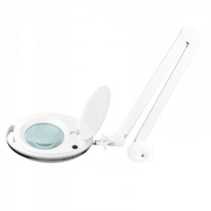 Kozmetická lampa lupa Elegante 6027- 60 LED na stôl