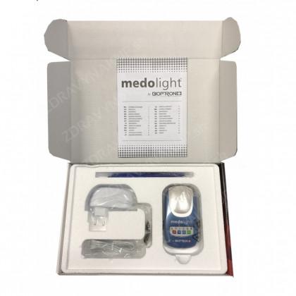 Zepter Bioptron Medolight Z4L + box + oxy sprej