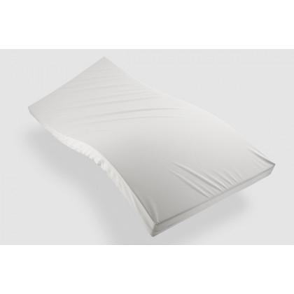 Nemocničný matrac do 100 kg bavlnený poťah