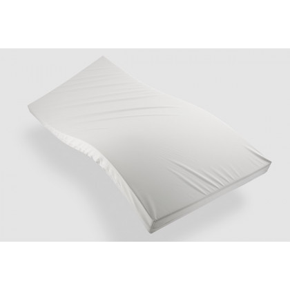 Nemocničný matrac do 100 kg - prateľený poťah