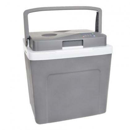 Prenosná chladnička s termostatom 28L