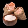 Kuchynská soľ