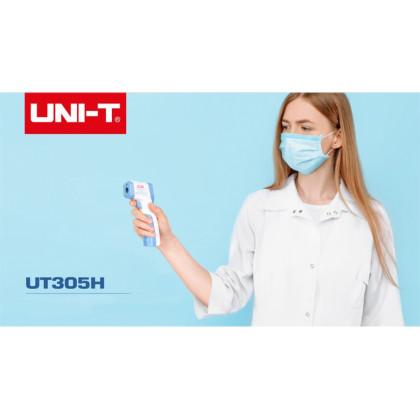Teplomer bezdotykový UNI-T UT305H -32°C až 42,9°C