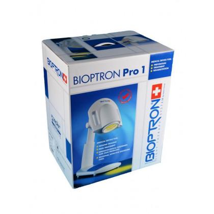 Biolampa Bioptron Pro 1+ malý stojan + OXY Sprej