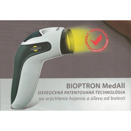 Biolampa Bioptron MedAll